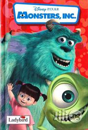 Ladybird: Disney Book Of Monsters, Inc | Books & Games for sale in Lagos State, Surulere