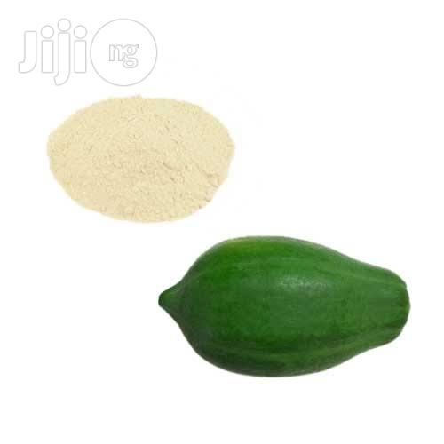 Raw Papaya Powder Raw Pawpaw Powder