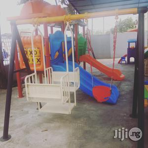 Call For Quality Outdoor/Indoor Playground Equipment | Toys for sale in Lagos State