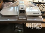Crown Industrial Steam Press Machine Size 32 | Printing Equipment for sale in Lagos State, Lagos Island