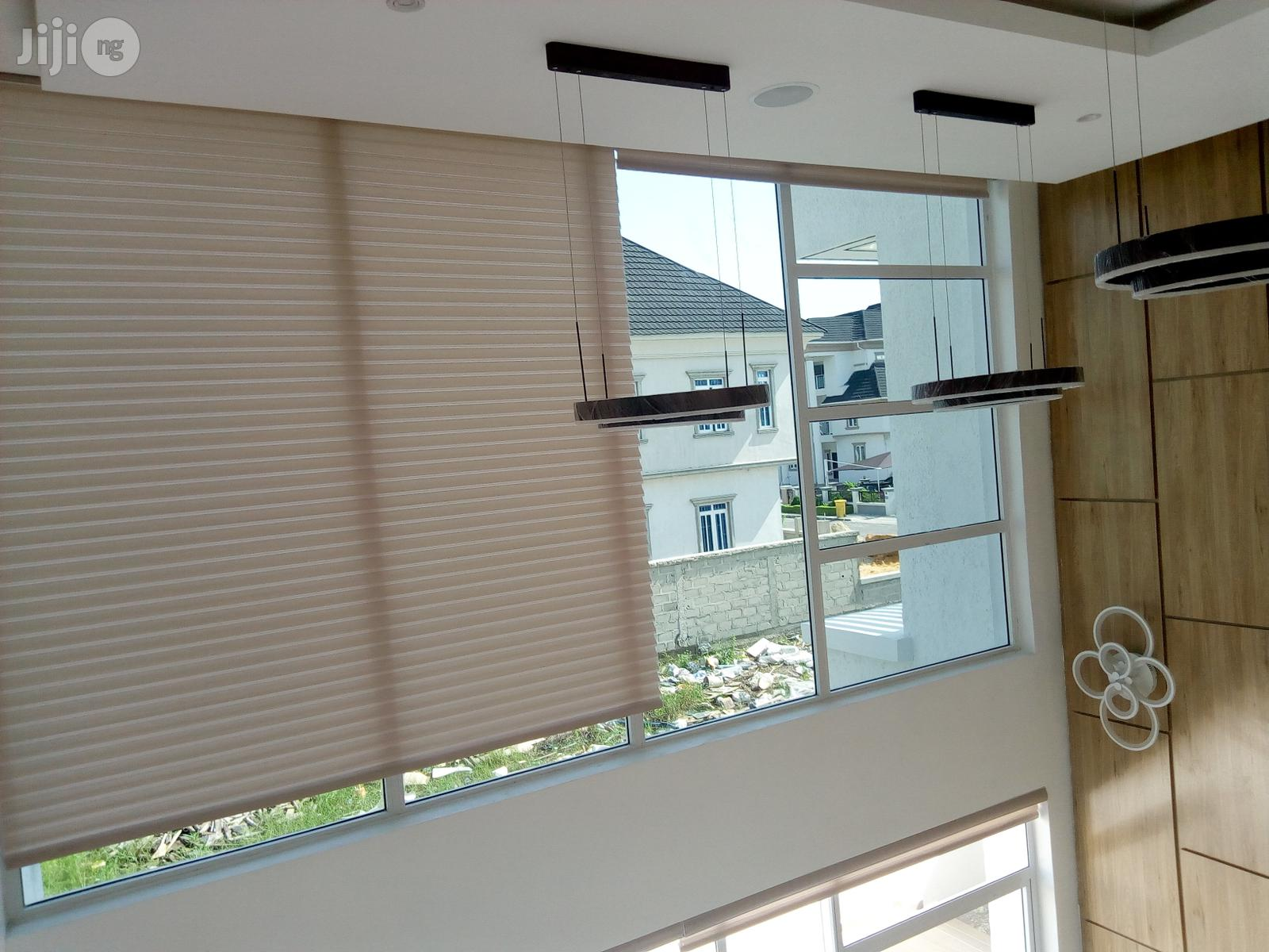 Ifeoluwa Olasumbo Interior And Window Blinds