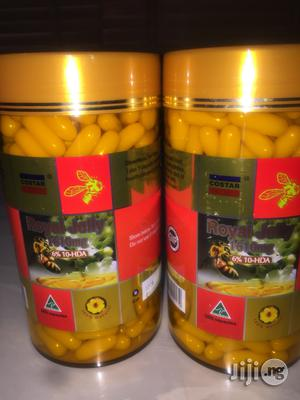 Costar Royal Jelly   Vitamins & Supplements for sale in Lagos State, Ojo