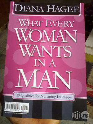 What Every Woman/Man Want In A Man/Woman   Books & Games for sale in Lagos State, Surulere