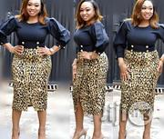 Classy Office Dress | Clothing for sale in Lagos State, Egbe Idimu