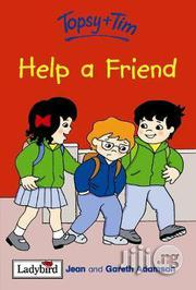 Ladybird: Topsy & Tim Help A Friend | Books & Games for sale in Lagos State, Surulere