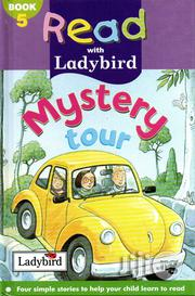 Read With Ladybird: Mystery Tour - Book 5 | Books & Games for sale in Lagos State, Surulere