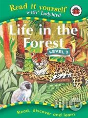Read It Yourself With Ladybird: Life In The Forest - Level 2 | Books & Games for sale in Lagos State, Surulere