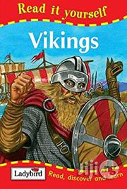 Read It Yourself With Ladybird : Vikings - Level 1 | Books & Games for sale in Lagos State, Surulere