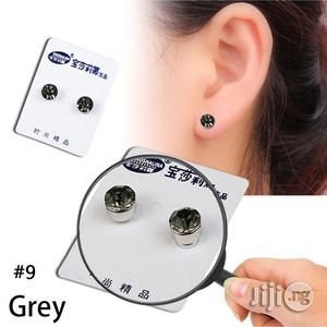 Earrings Slimming Patch Lose Weight Magnetic Health Jewelry   Jewelry for sale in Lagos State, Ikeja