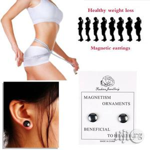 Slimming Patch Lose Weight Magnetic EFFECTIVE Health Jewelry   Jewelry for sale in Lagos State, Ikeja