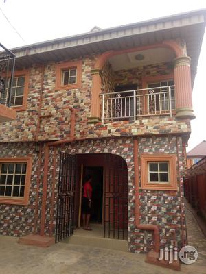 Standard 2bedroom Flat for Rent Vulcanizer Bus Stop Igando. | Houses & Apartments For Rent for sale in Lagos State, Ikotun/Igando