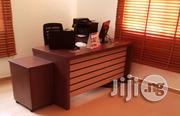 New Quality Executive Office Table | Furniture for sale in Lagos State, Ikeja