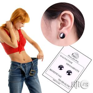 Earrings Slimming Patch Lose Weight   Tools & Accessories for sale in Lagos State, Ikeja