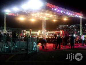 Light, Stage And Truss For Rent | Stage Lighting & Effects for sale in Lagos State