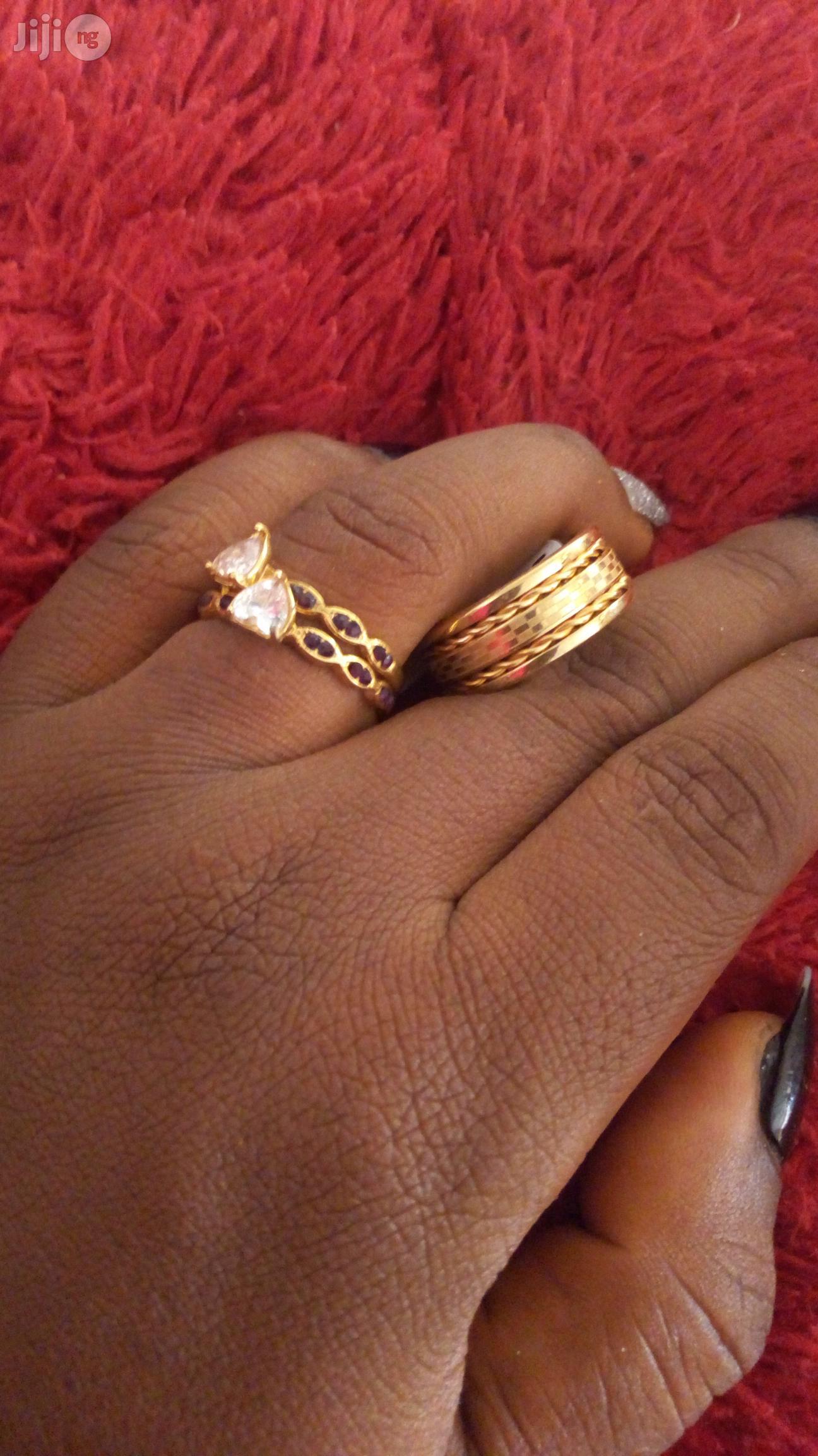 Wedding Ring   Wedding Wear & Accessories for sale in Alimosho, Lagos State, Nigeria