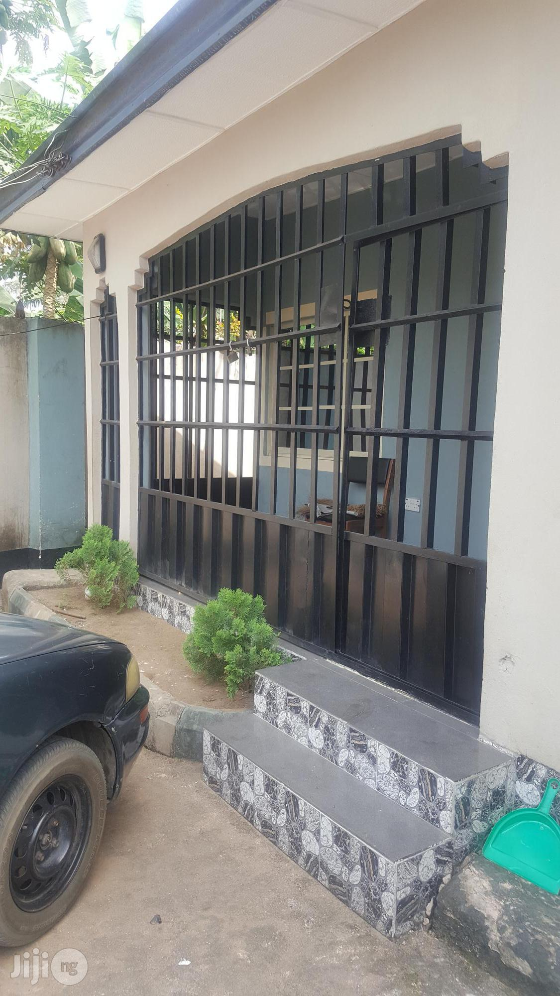 3 Bedrooms Flat And 1 Bedroom Flat Bungalow Nung Oku In Uyo For Sale   Houses & Apartments For Sale for sale in Uyo, Akwa Ibom State, Nigeria