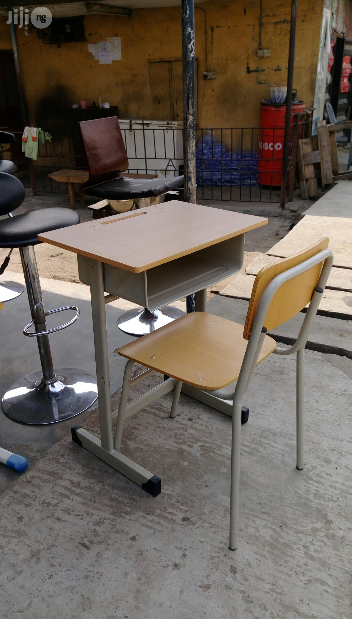 School Chairs | Furniture for sale in Central Business Dis, Abuja (FCT) State, Nigeria