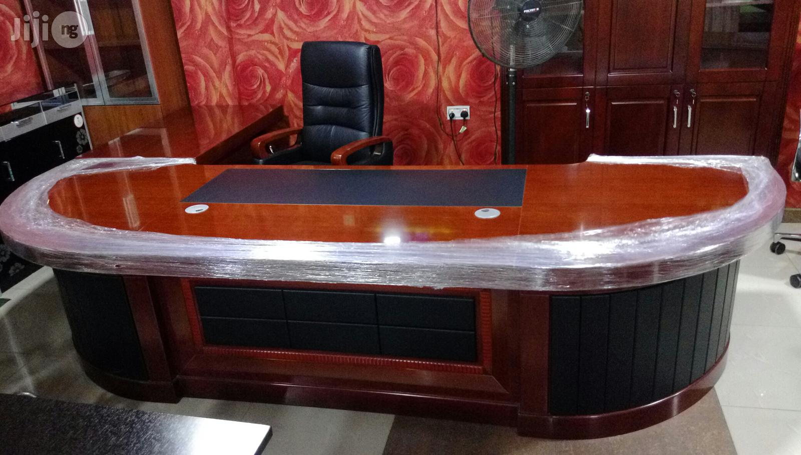 Executive Office Table and Chair   Furniture for sale in Ojo, Lagos State, Nigeria