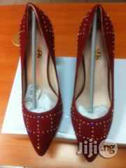 Ladies Fashion Shoes High Heels Pumps Women | Shoes for sale in Lagos State, Ikeja