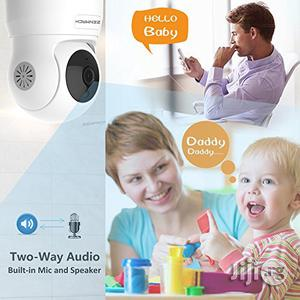 Baby Nanny Camera Wifi Camera 2018 Home Security   Security & Surveillance for sale in Abuja (FCT) State, Wuse