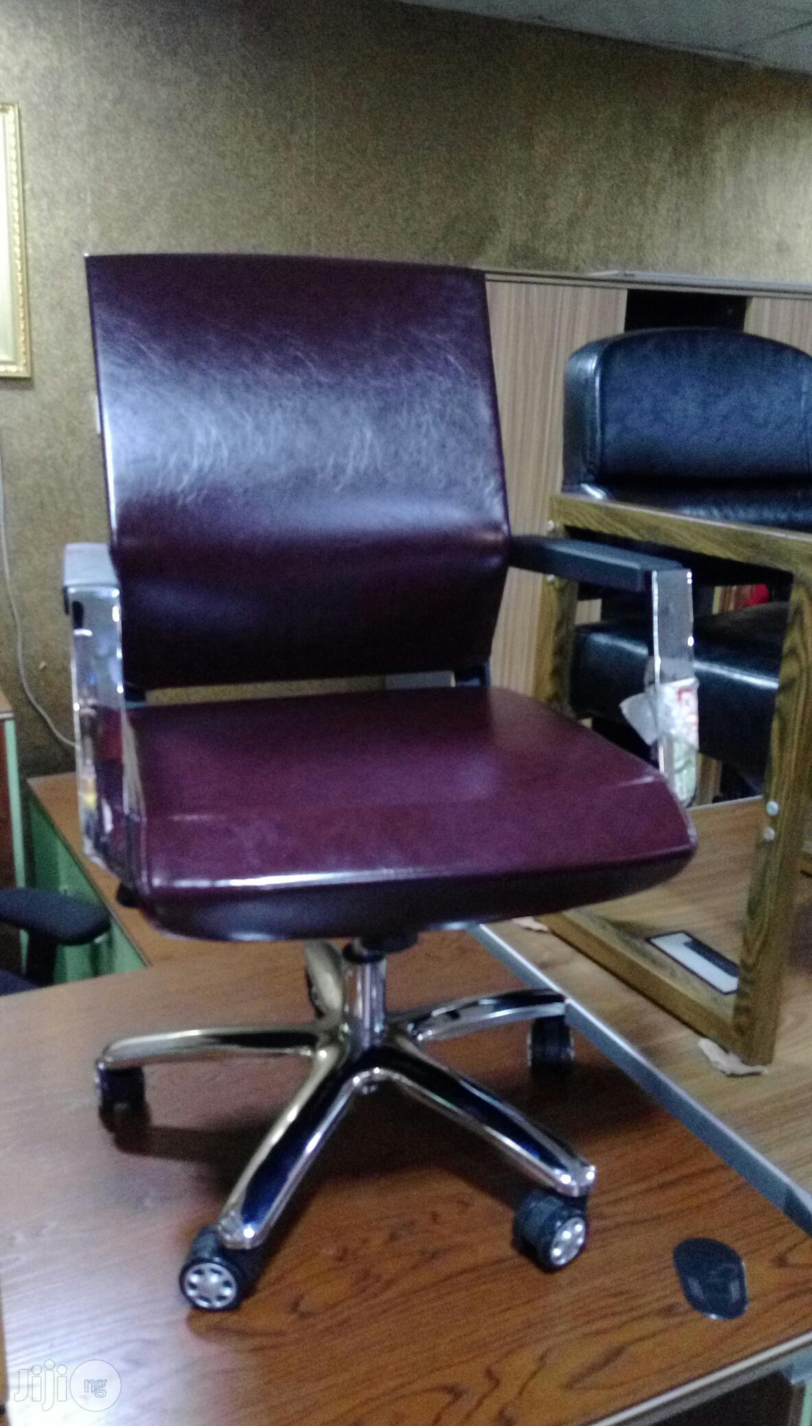 Office Chair | Furniture for sale in Kano Municipal, Kano State, Nigeria