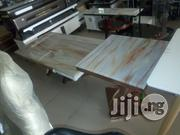 Center Table and Side Stools | Furniture for sale in Lagos State, Ojo