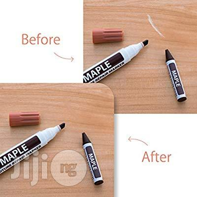 USA Ram-pro Furniture Markers Touch Up Repair System - 12pc