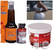 Untime Maca Pill Botcho Apetamin   Sexual Wellness for sale in Lagos State, Ajah