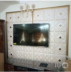 Leather Panel 3D Luxury   Home Accessories for sale in Lagos State, Lekki
