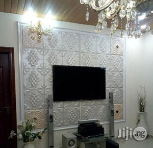 3D Pure Leather Luxury Panels   Home Accessories for sale in Lagos State, Lekki
