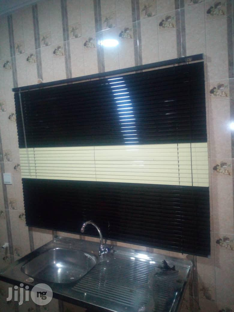 Window Blinds,Painting,Wallpaper,Curtain,3d Wall Panel | Building & Trades Services for sale in Oluyole, Oyo State, Nigeria