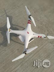 Phantom 3 Standard Drone 2k Camera 22mins Action Time | Photo & Video Cameras for sale in Lagos State, Lekki Phase 1