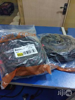 Original Hdmi 5 Meters Cable (1080p) | Accessories & Supplies for Electronics for sale in Abuja (FCT) State, Wuse