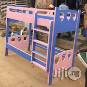 A Unique And Well Design Bunk Bed | Furniture for sale in Lagos State, Gbagada