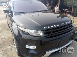 Land Rover Range Rover Evoque 2014 Black | Cars for sale in Lagos State, Amuwo-Odofin