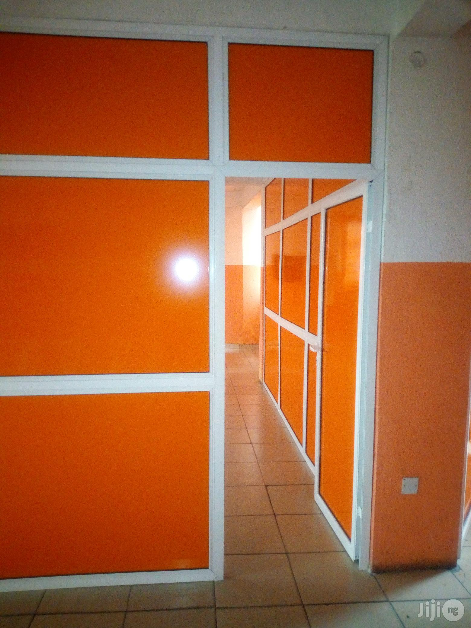 Office Partition | Building Materials for sale in Port-Harcourt, Rivers State, Nigeria