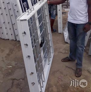 Casement Window With Inbuilt Protector   Windows for sale in Rivers State, Port-Harcourt