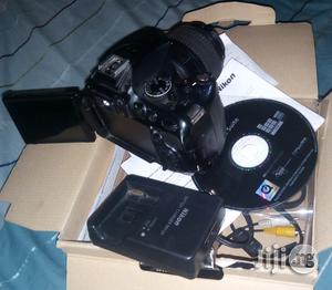 Nikon D5200 DSLR Photo N Video Camera | Photo & Video Cameras for sale in Oyo State, Ibadan