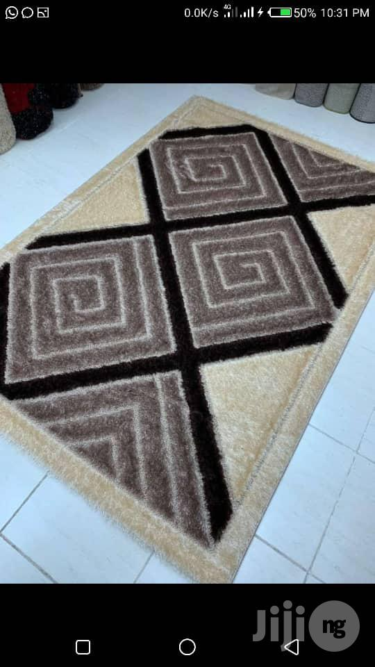 Archive: 5* 7 Center Rug