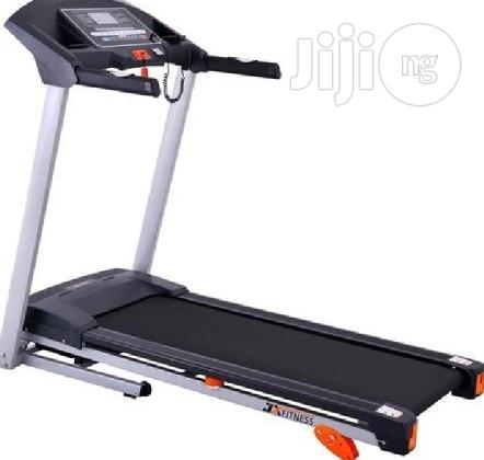 2.5hp Treadmill Without Massager