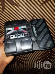 Digitech Rp90 Guitar Effect Pedal(Almost New) | Musical Instruments & Gear for sale in Oyo State, Ibadan