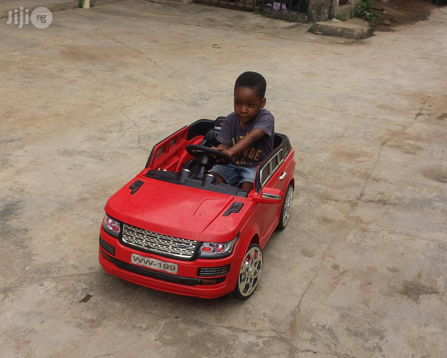 Repair Your Kids Toy Car   Toys for sale in Alimosho, Lagos State, Nigeria