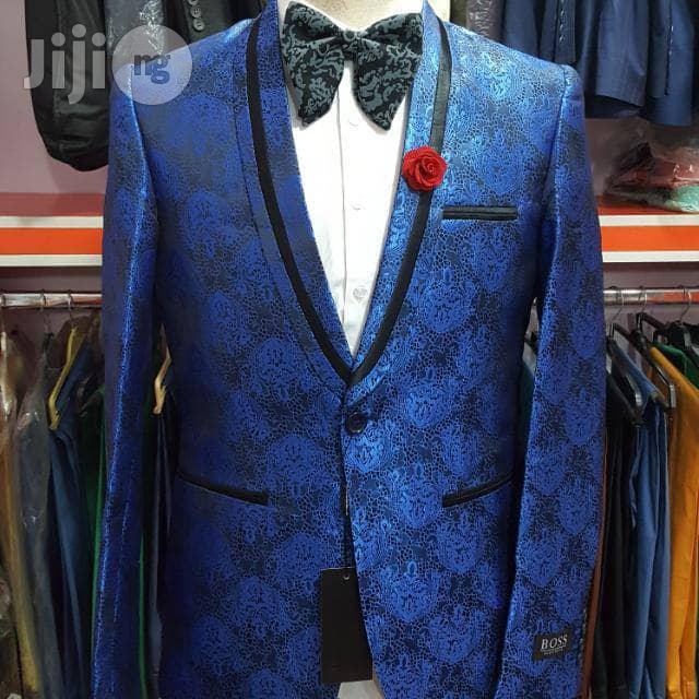 Archive: Suit Male Clothing