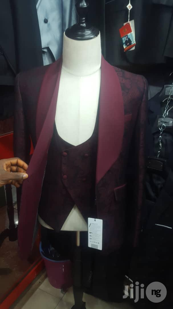 Suit Male Clothing
