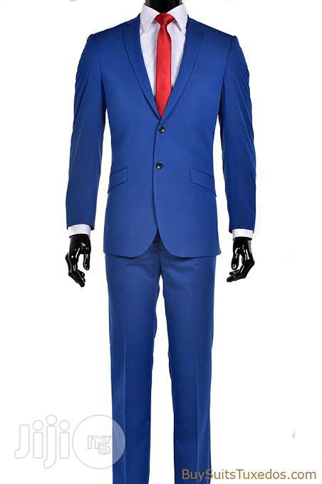Suit Male Clothing | Clothing for sale in Lagos Island (Eko), Lagos State, Nigeria