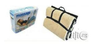 Brand New Double Sided Massage Bed   Massagers for sale in Rivers State, Port-Harcourt