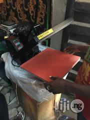 Crown Industrial Heat Transfer 38x38cm | Printing Equipment for sale in Lagos State, Lagos Island