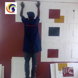 House Painter (Decorator)   Building & Trades Services for sale in Lagos State, Ajah