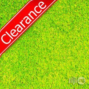 High Quality & Original Outdoor Garden Artificial Green Grass Carpet. | Garden for sale in Abuja (FCT) State, Wuse