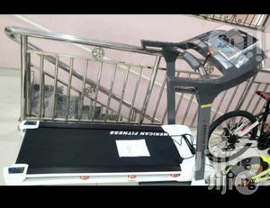 2.5hp Treadmill | Sports Equipment for sale in Lagos State, Ojota